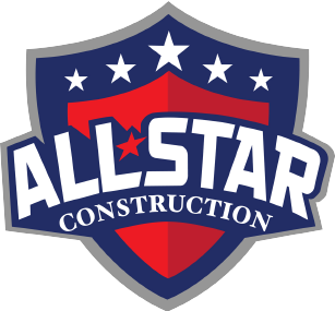 All Star Construction Logo
